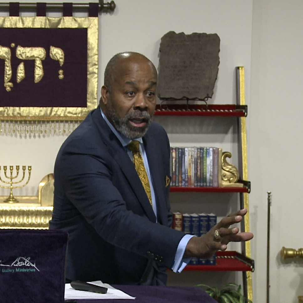 Learn the the Grace definition from Hebrew Roots and Messianic Apostle Arthur Bailey