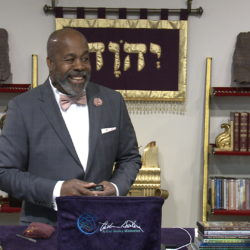 Have You Received the Holy Ghost? Teaching Review