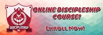 discipleship course
